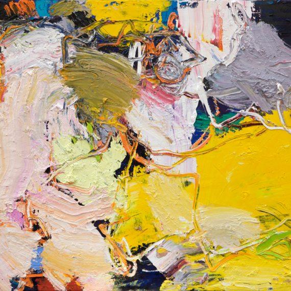 Jan van Lokhorst werken uit 2008