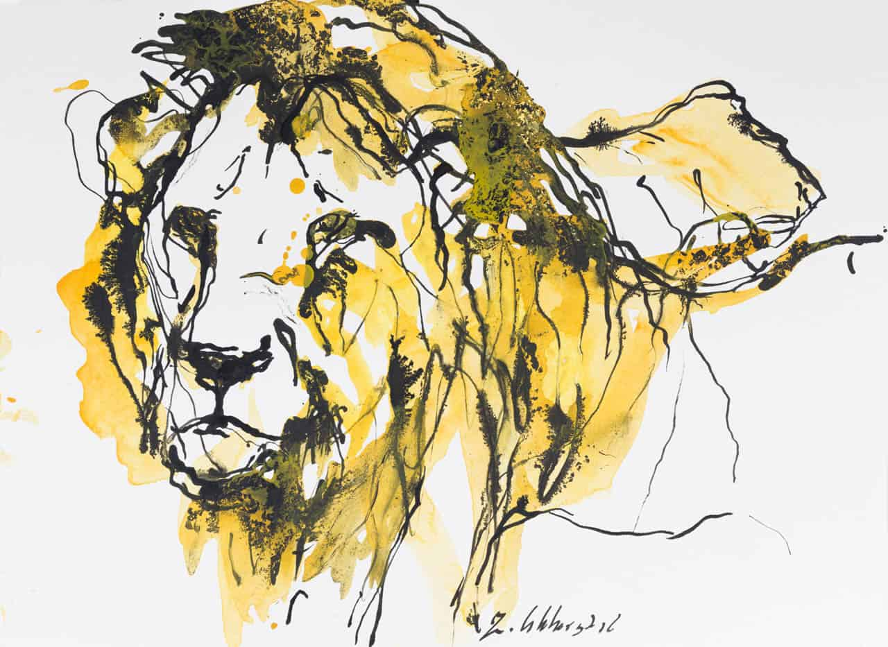 Leeuw, Jan van Lokhorst