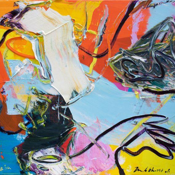 Kalender 2010 - Au Revoir Mon Amour