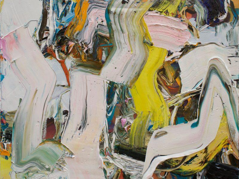 Jan van Lokhorst werken 2009