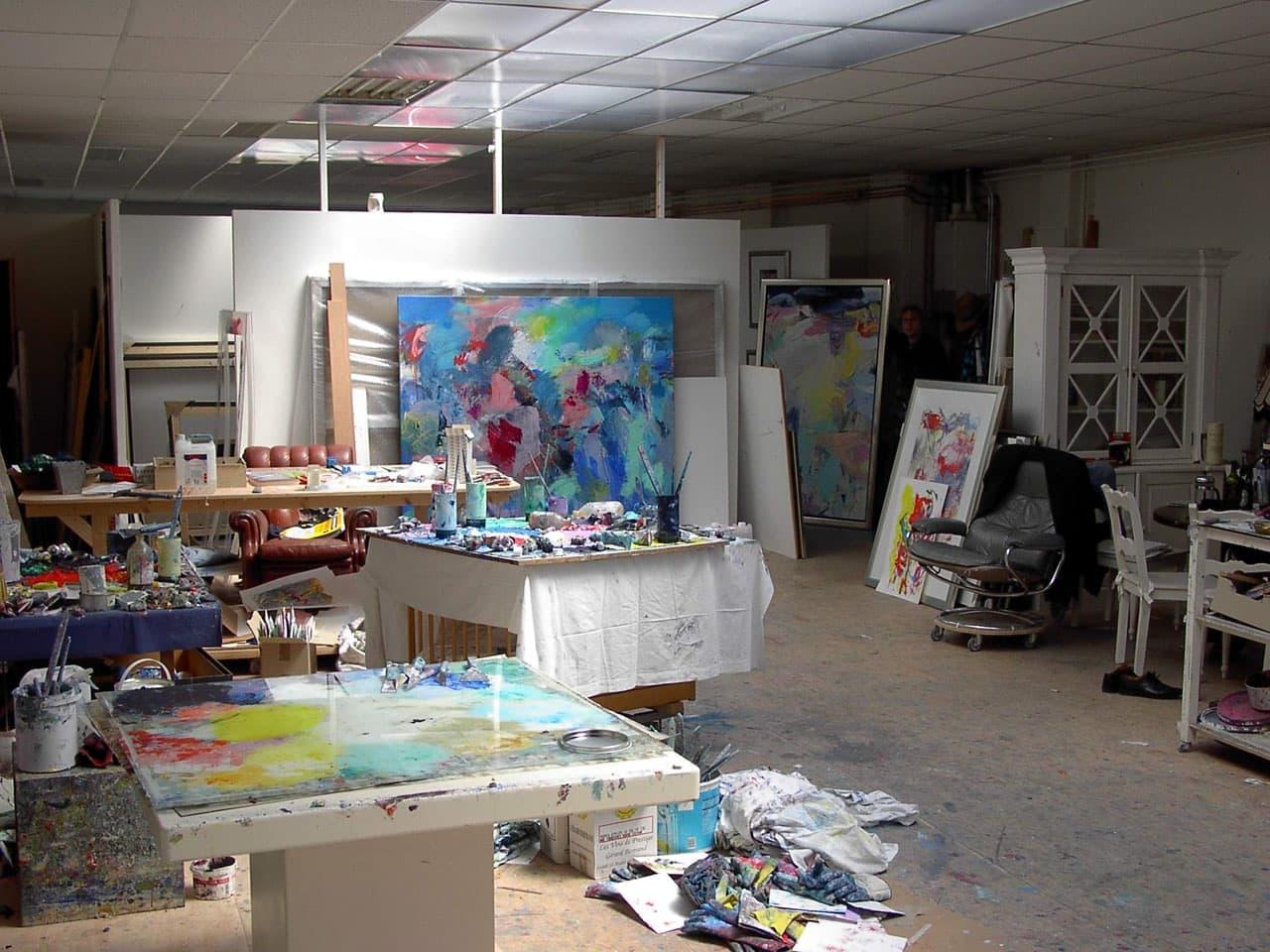 atelier op het raam 212 gouda