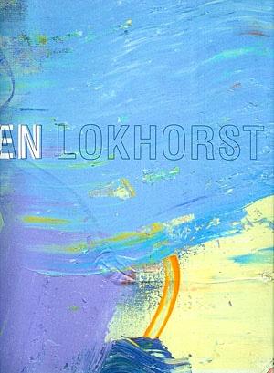 Boek Jan van lokhorst 20 jaar schilderen