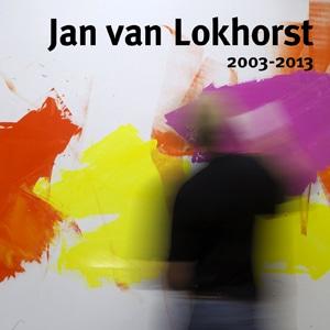 Boek Jan van Lokhorst 2003-2013