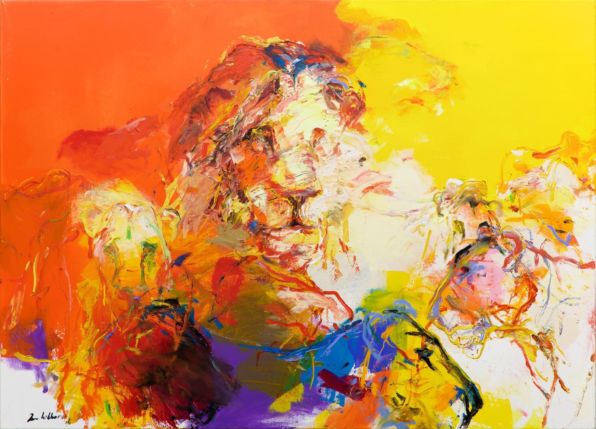 leeuwen jan van lokhorst