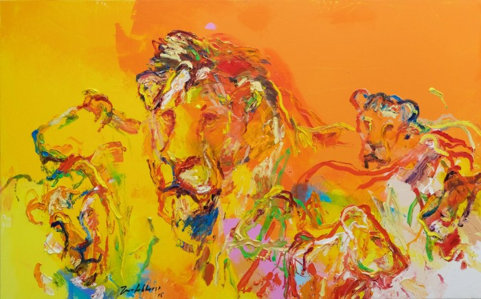Leeuw 3 Jan van Lokhorst