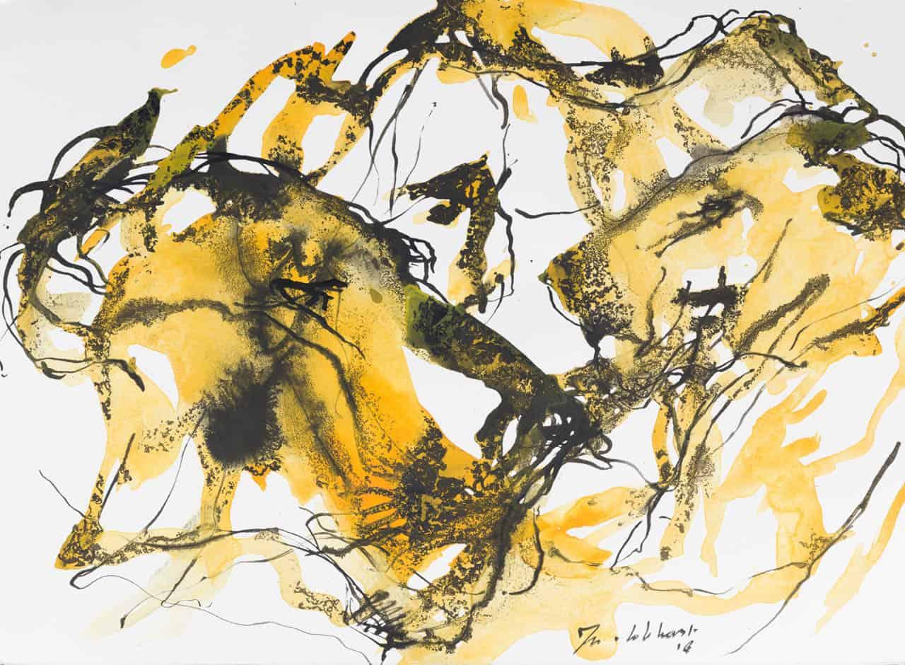 Leeuwen, Jan van Lokhorst