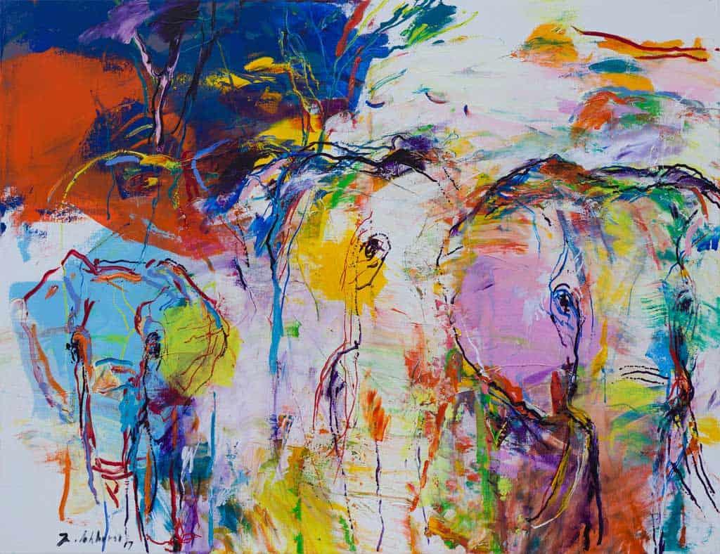 schilderij_olifanten_do48