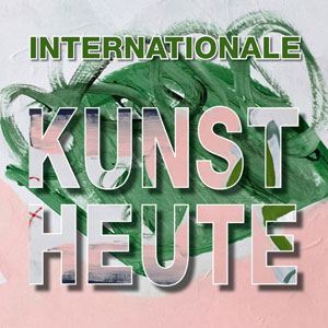 Internationale Kunst Heute - volume 2018