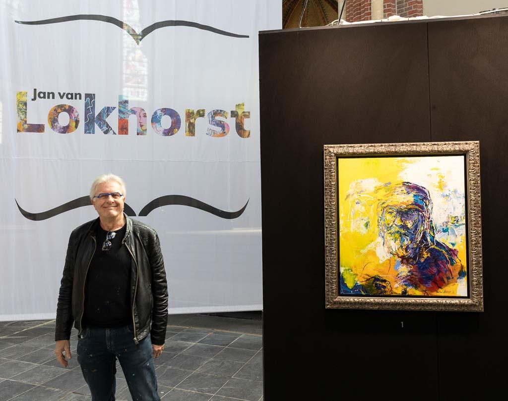 Jan van Lokhorst